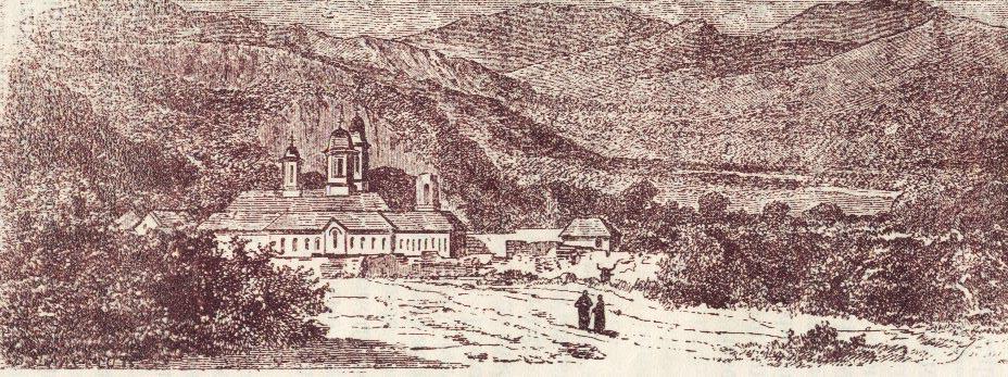 Stampa Episcopia Râmnicului