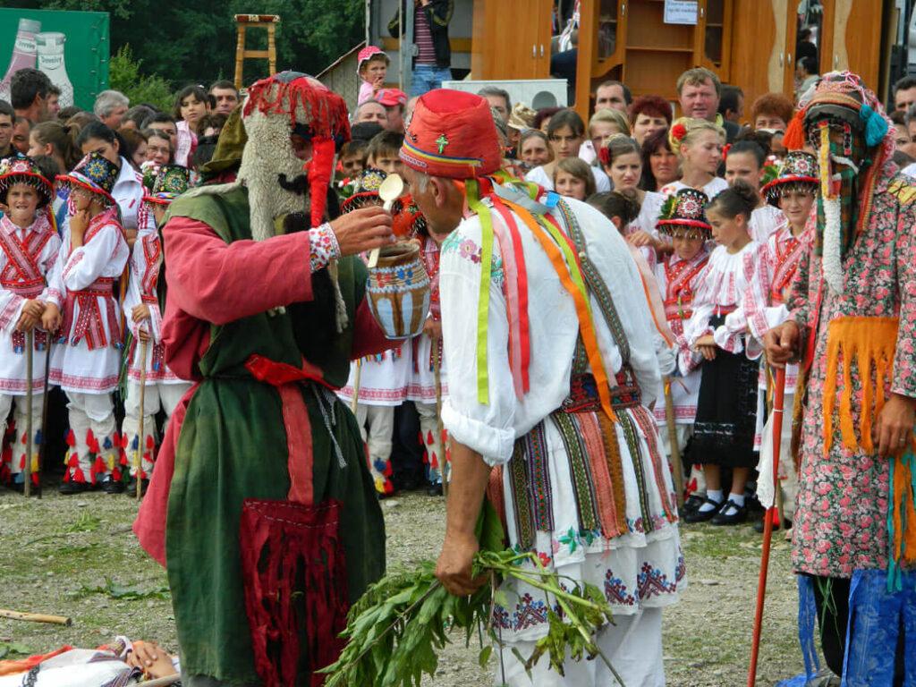 Mut, Dobroteasa, Olt, 2011. Foto: Anamaria Stănescu