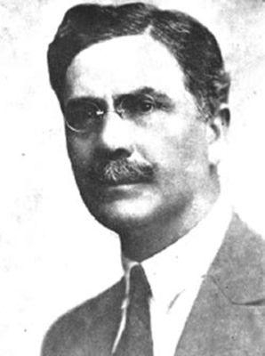 Dumitru Drăghicescu (1875-1945)