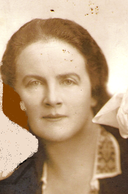 Arethia Tătărescu